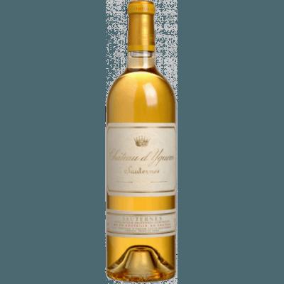 Sauternes wie Château d'Yquem online beim Weinversand online kaufen.